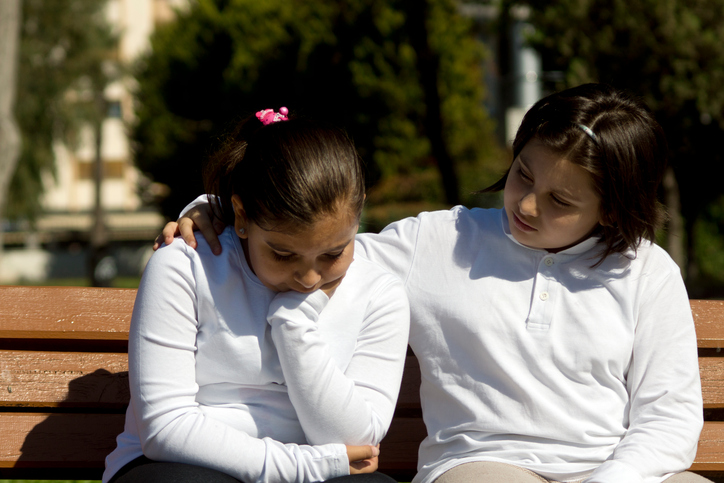 Study Suggests Weight Stigma Affects Children S Friendships