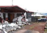 2009 Earthquake in Costa Rica!