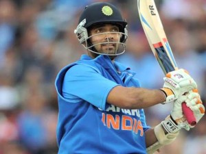 Dhoni Out, Ajinkya Rahane In as New Captain of India