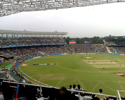 ICC World T20 2016 in India: Final in Kolkata