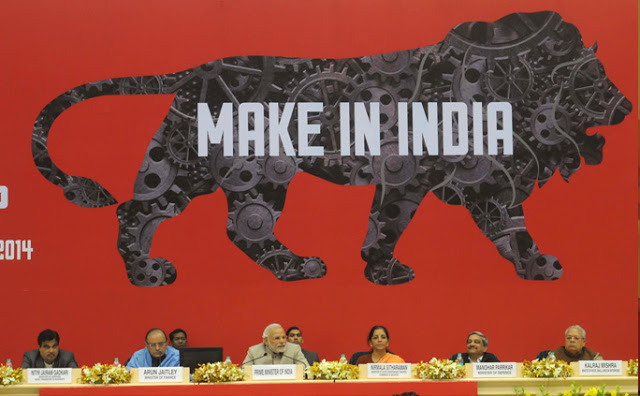 Make in India defence deal sees Reliance Industry collaborating with Russia.
