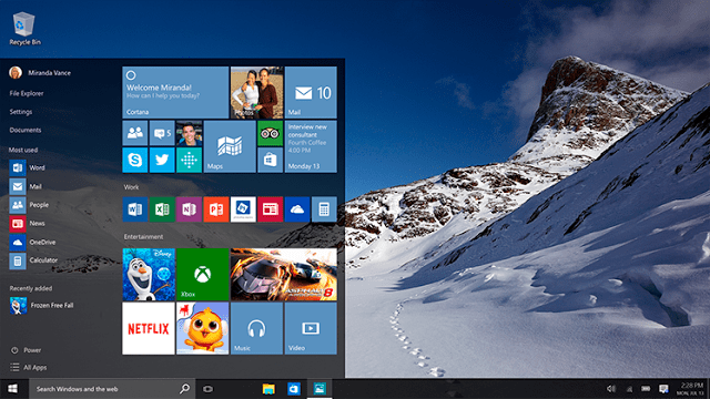 Windows 10 Launched World Wide; Available for Upgrade