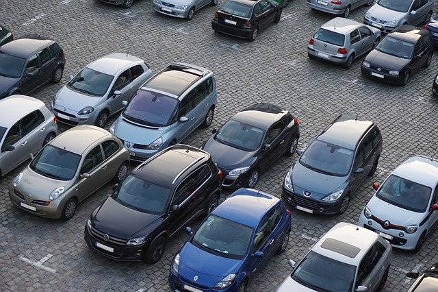 Small Cars Face Ban on Sale in Assam