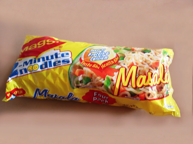Return of Maggi;High Court lifts ban