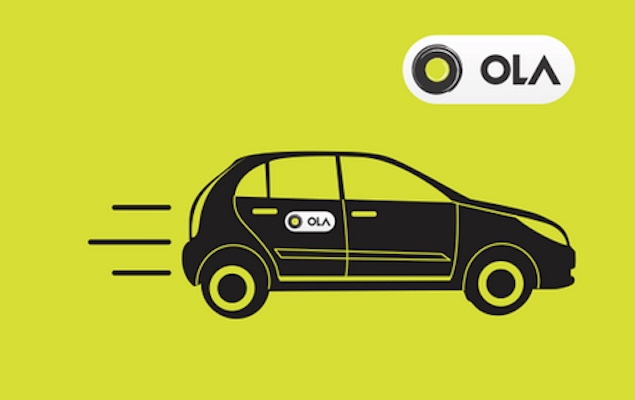India's first cab leasing program from Ola's subsidiary, to add 100,000 cabs by 2016