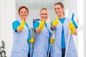 London Based Cleaning Company 'Friendly Cleaners' Announce its Expansion