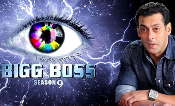 Puneet Vashist eliminated from Bigg Boss 9