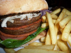 Junk Food Can Harm Your Body in a Week: Study