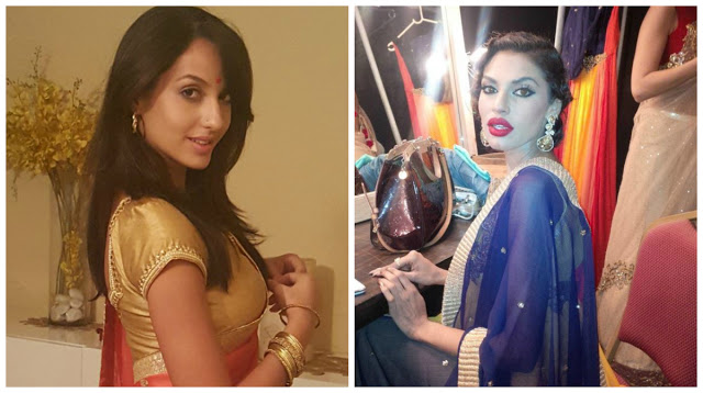 Two More Wild Card Entries on #Bb9