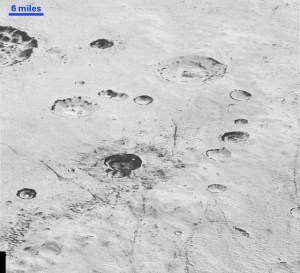 NASA Reveals the Sharpest Images of Pluto