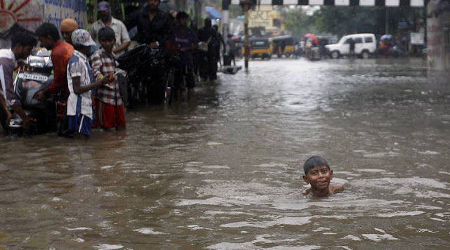 #ChennaiRains: Experts opine 'Smart City' is a dream until existing metropolitans grow with basic needs