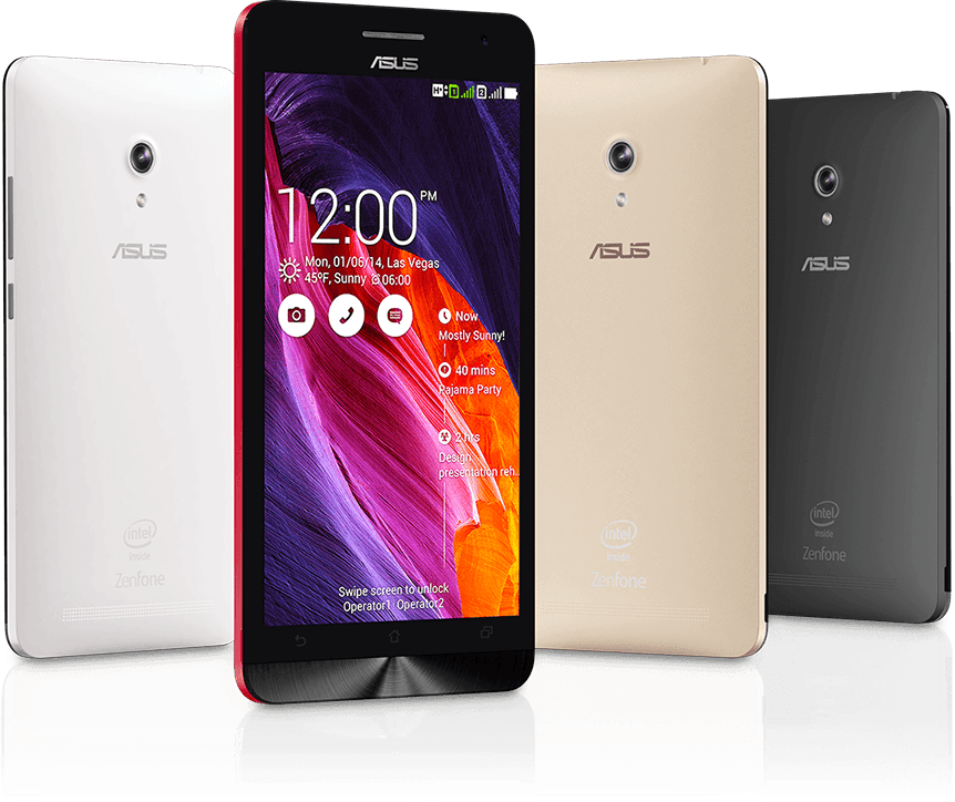 Asus Zenfone Max with 5,000 mAh battery available for Rs.9,999