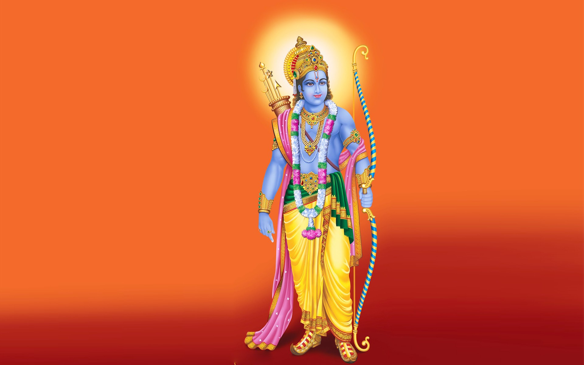 Is case against Lord Ram a religious hype?