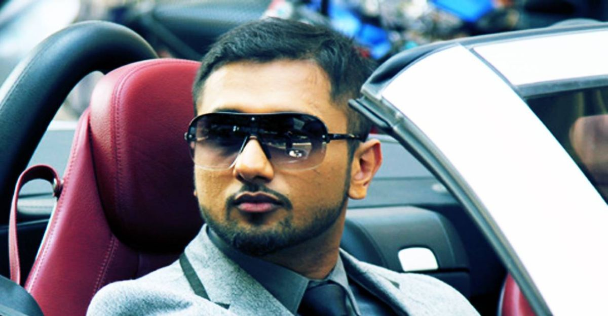 Bipolar Disorder Was Reason Behind Honey Singh's Absence