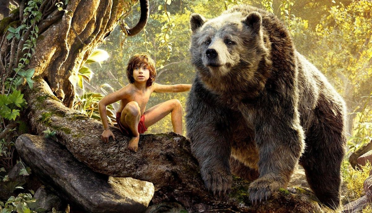 10 Things About The Jungle Book