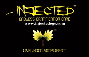 Save big with INJECTED EGC; Meet INJECTED EGC at the Rise Conf