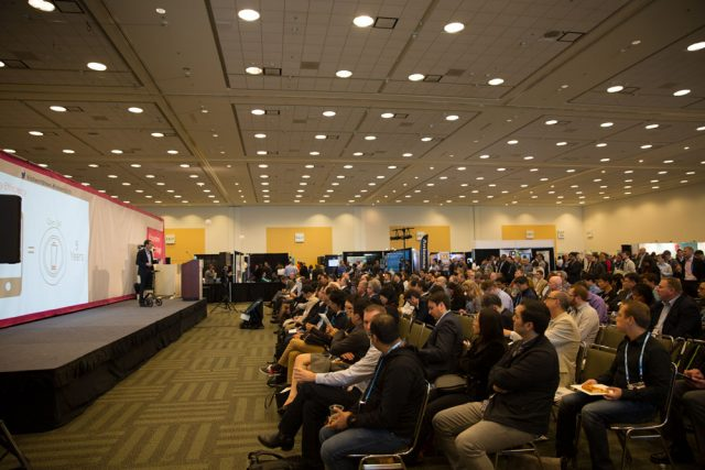 IoT, Internet of Things World Event