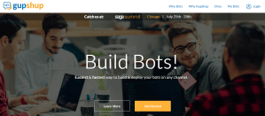 Gupshup Partners with Sage to Launch Spreadsheet-Killing Accounting Bot