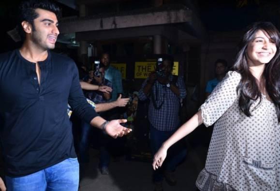 Anushka Sharma, Arjun Kapoor to team up for Kaneda?