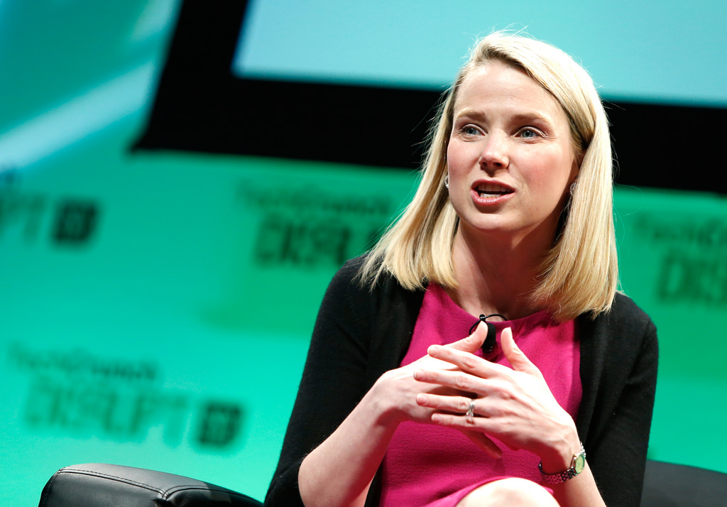 Yahoo Gets New Name, Altaba; Marissa Mayer to Stepdown as CEO