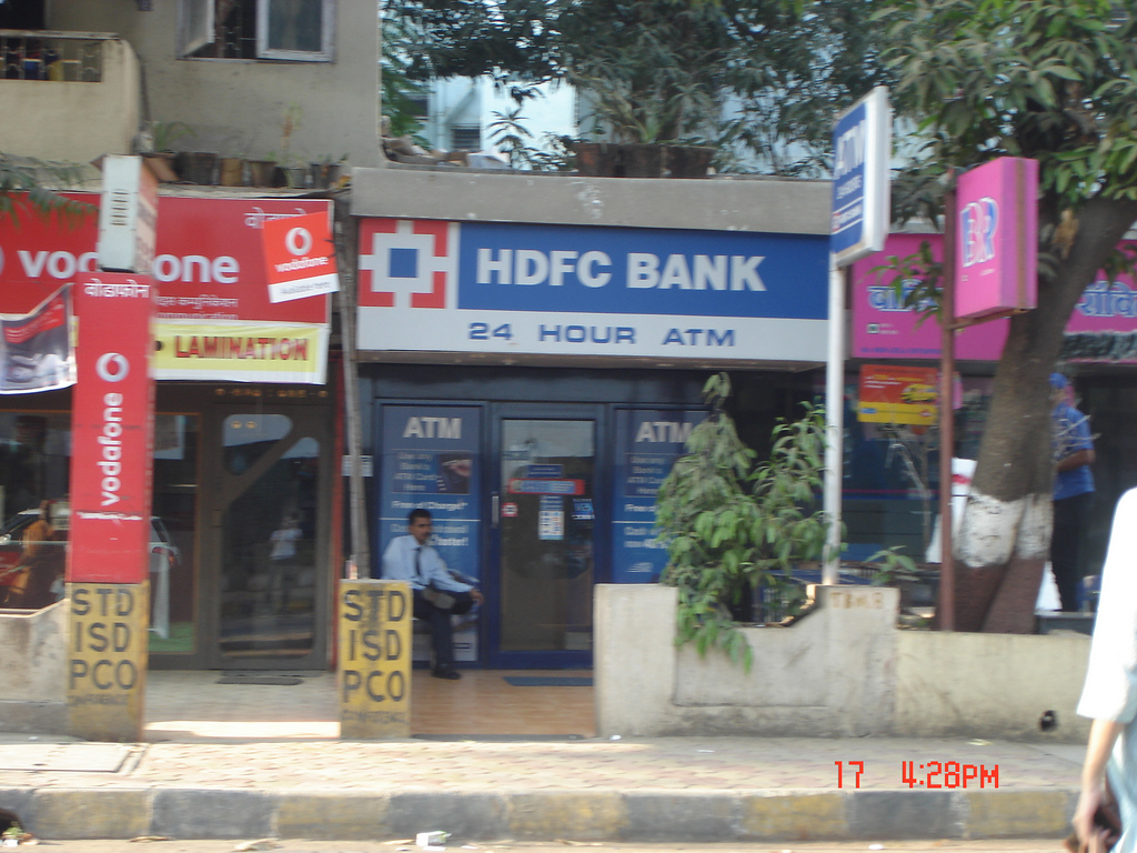 HDFC Bank's New Rules, Charges On More Than Four Cash Transactions