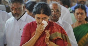 Live Blog: Sasikala Convicted in DA Case for Four Years
