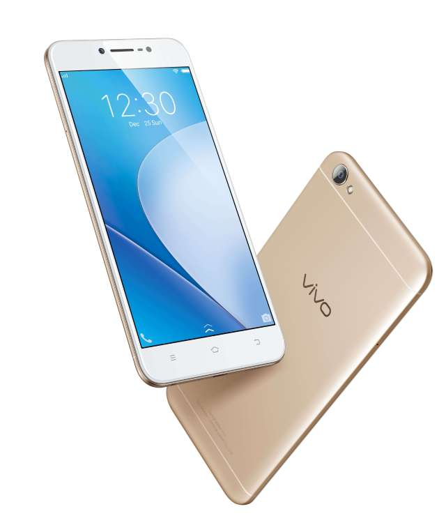 Vivo Y66 Launched at Rs. 14,990