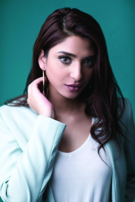 From flop to triumph: Ramsha Khan - Good Times