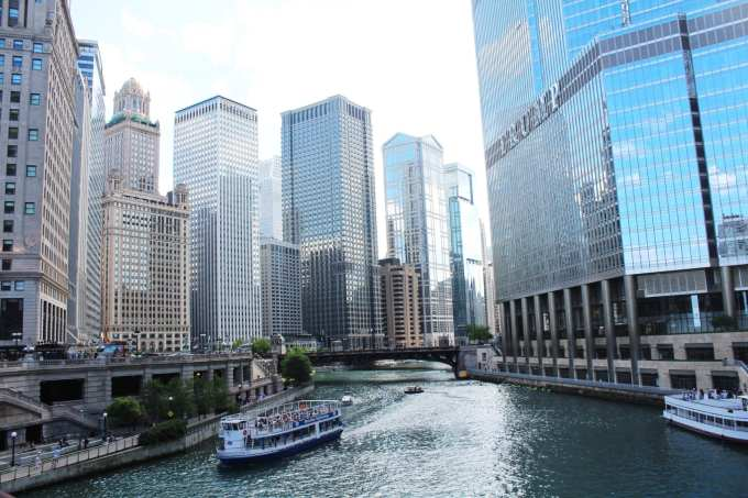 Chicago Boat Tours |7 THINGS YOU NEED TO SEE ON YOUR FIRST TRIP TO CHICAGO