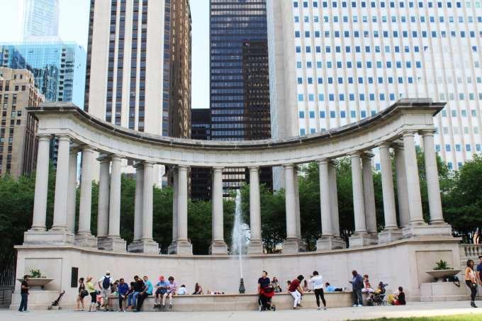Millennium Park | 7 Chicago Spots Everyone Has To Visit