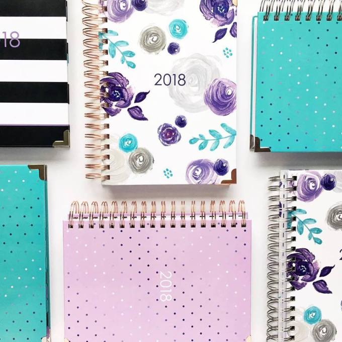 I'm ready to keep improving my blog next year! I'm sharing my blogging goals for 2018 and all of the exciting changes coming to GoodTomiCha. I've partnered up with Ashley Shelly to share her gorgeous planners for the new year! Did I mention you can use TOMI5 for $5 off? Shop them in my post!