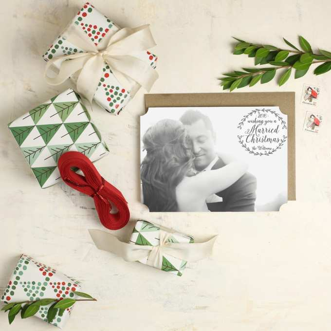 Create your dream invitations, announcements, and Christmas cards with Basic Invite! With over 400 color options, you're sure to make the perfect greeting.