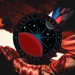 Planet Thunder Logo