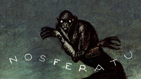 Nosferatu (1922) - GoodTrash Media
