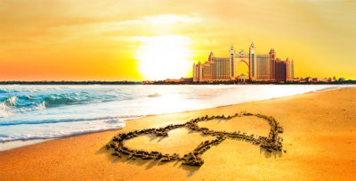 Best Places To Visit On Valentine's Day In Dubai For Dinner
