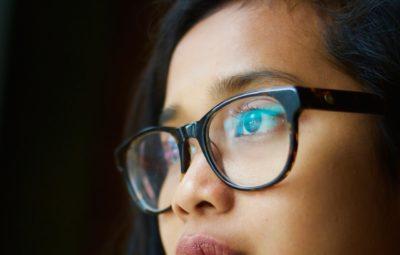 eyes vision