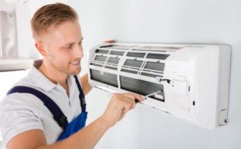 Smart HVAC systems