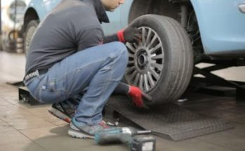 Tips & Tricks to Keep the Tyres In Super Condition