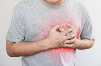 Coronary Heart Disease, Trend Health