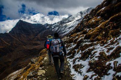 Top Trekking Training Tips