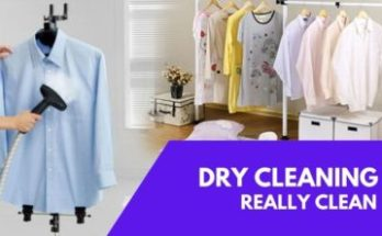 Is Dry Cleaning Really Clean