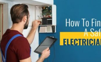 Find A Safe Electrician