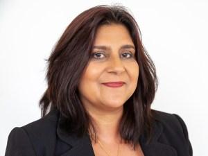 Speaker: Cindy Rampersaud