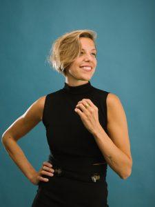 Speaker: Meg Pagani