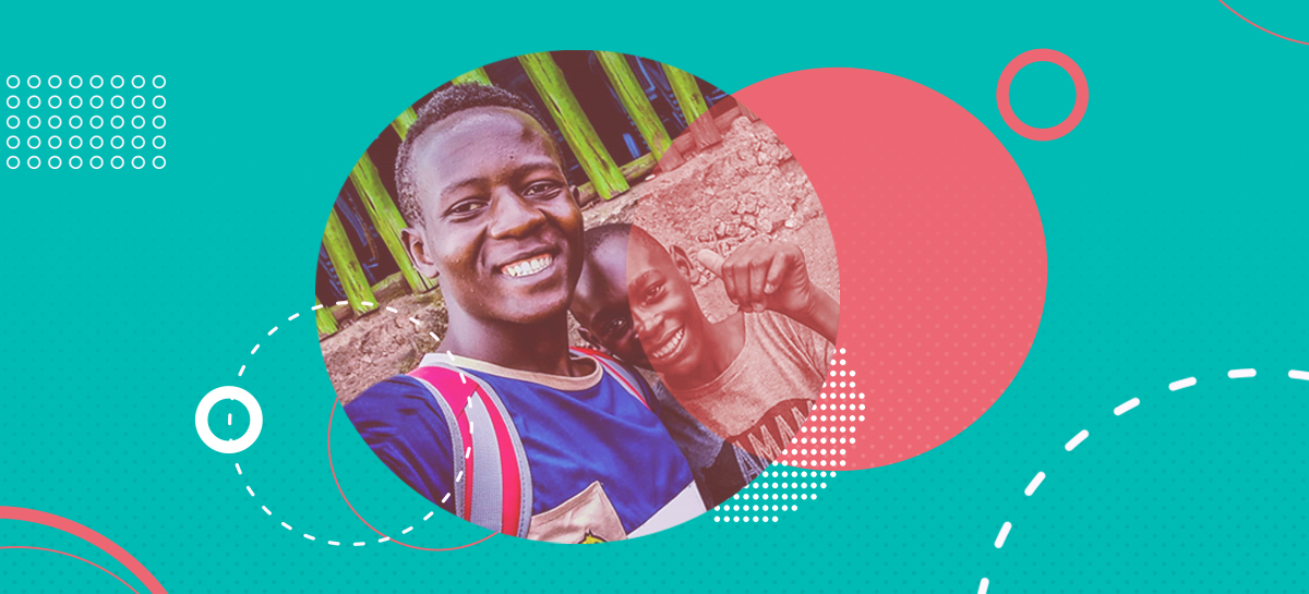 mukisa derrick interview goodwall christian eilers kampala uganda