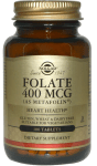 Folate, Folinic acid