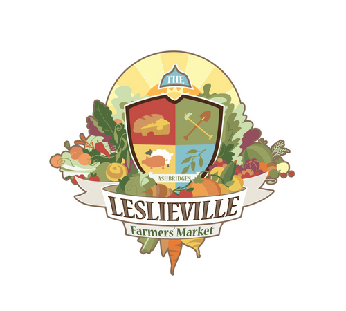 The Leslieville Farmers' Market