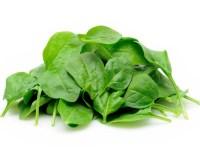 spinach, magnesium
