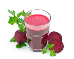 Beet Juice Nutrition Facts