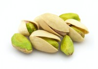Natural Remedies For Stress - pistachios